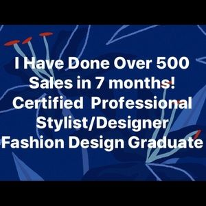 Shop with A Certified Professional $tyli$t!